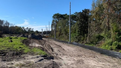 SR 52 Widening January 2020