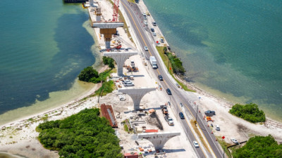 Pinellas Bayway Bridge Replacement Project September 2019