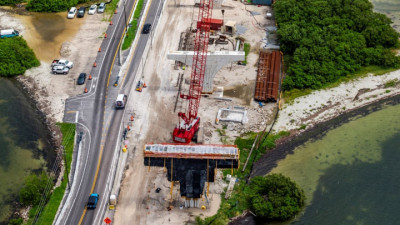 Pinellas Bayway Bridge Replacement Project August 2019