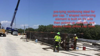 Pinellas Bayway Bridge Replacement Project July 2019
