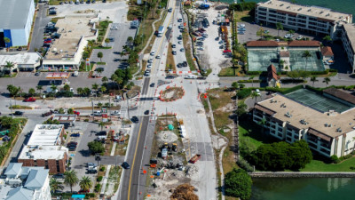 Pinellas Bayway Bridge Replacement Project October 2019