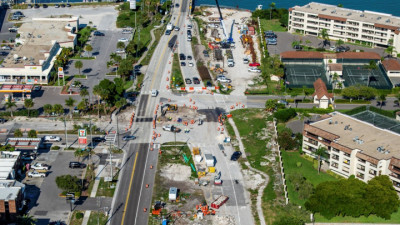 Pinellas Bayway Bridge Replacement Project December 2019