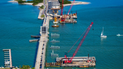 Pinellas Bayway Bridge Replacement Project December 15, 2019