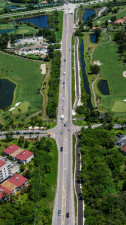 Pinellas Bayway Bridge Replacement Project - June 2020