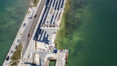 Pinellas Bayway Bridge Replacement Project - March 2020