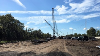 US 301 Widening Project November 2018