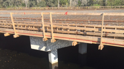 US 301 Widening Project February 2019