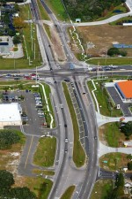 US 301 Widening Project December 2017