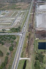 US 301 Widening Project February 2018 II