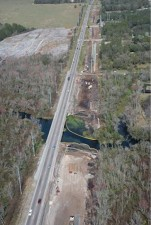 US 301 Widening Project February 2018 III