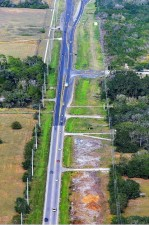 US 301 Widening Project Four December 2017