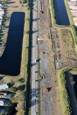 US 301 Widening Project January 2018 II