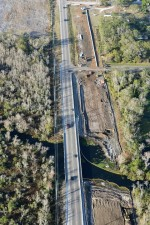 US 301 Widening Project January 2018 III