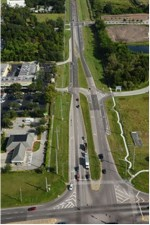 US 301 Widening Project October 2017
