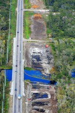 US 301 Widening Project Three December 2017