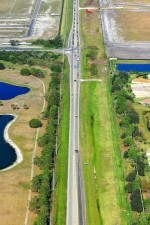 US 301 Widening Project Two December 2017