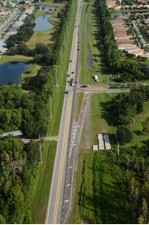 US 301 Widening Project three October 2017