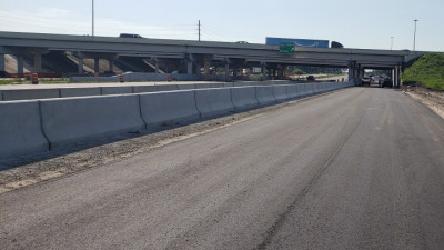 I-75 on-ramp at SR 60 - July 2020