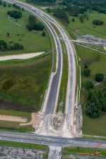 New SR 56 at US 301 Intersection - May 2018