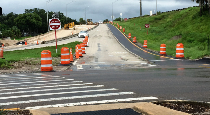 Your source for information on FDOT projects in the Tampa